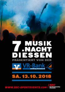 Musiknacht 2018